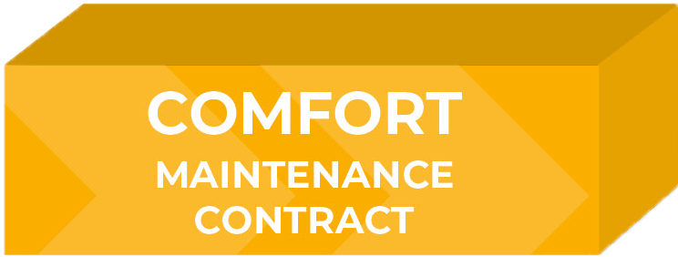Haulotte services contract confort