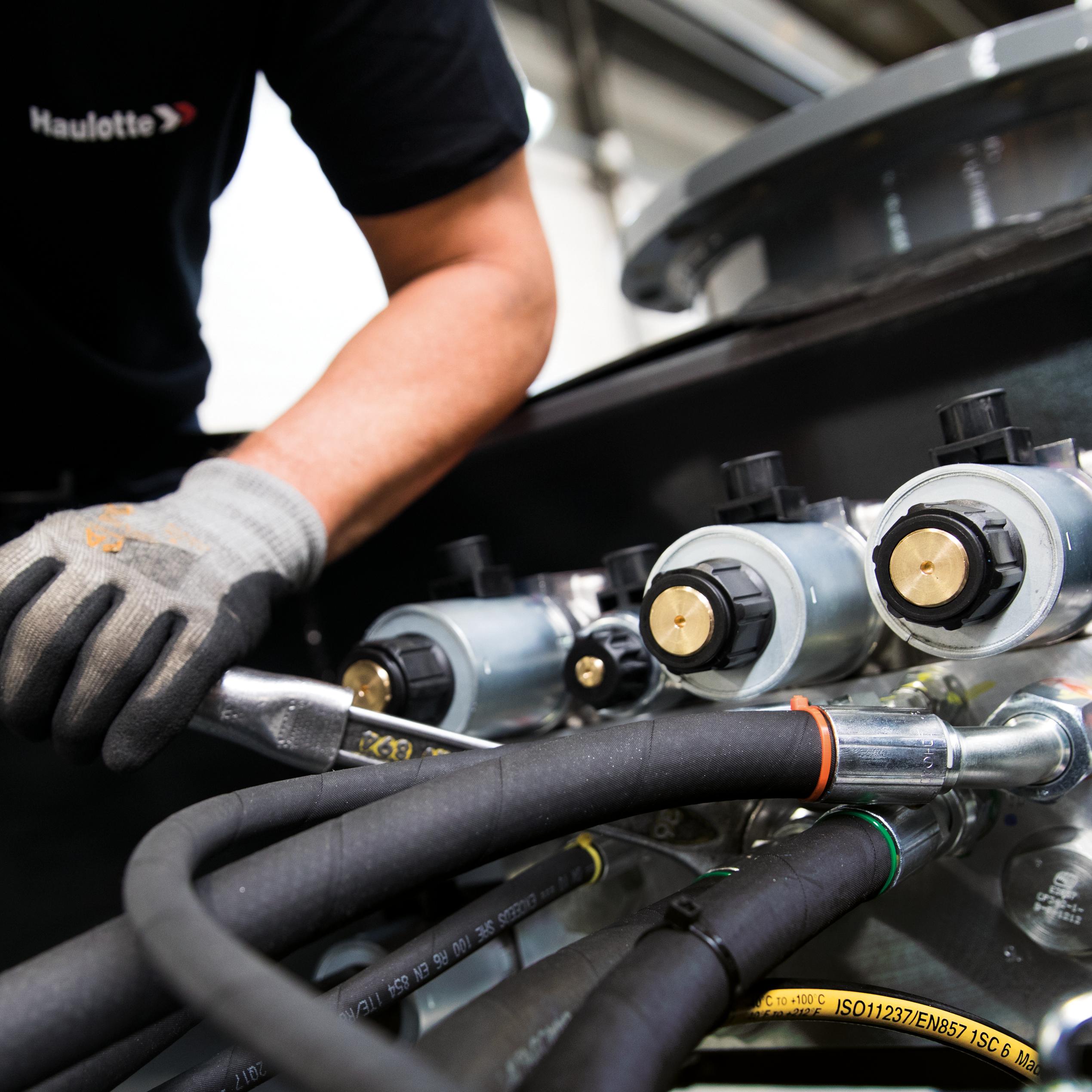 Haulotte Manuals 202014 20ford F150 Trailer Wiring Harness Diagram Array Our Services Australia Rh Com Au